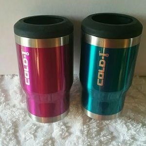 Other - Reduce Cold-1 Stainless Steel Bottle/Can Cooler